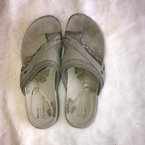 Merrell Hollyleaf sandals 8